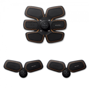 SIXPAD Abs Fit+Twin Body Fit set