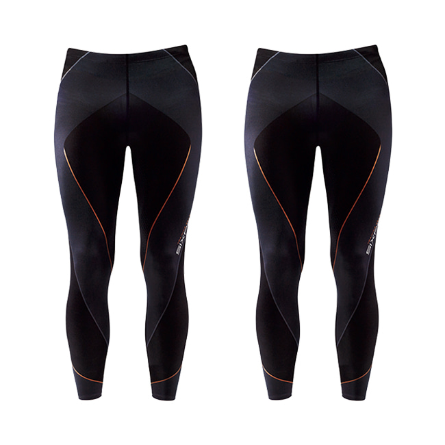 SIXPAD Training Suits Twin Tights set